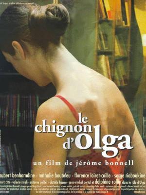 affiche Le Chignon d'Olga