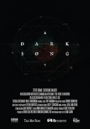 affiche A Dark Song