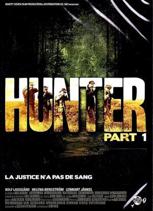 affiche Hunter