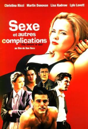 affiche Sexe et autres complications