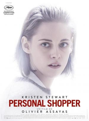 affiche Personal shopper