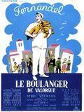 affiche Le Boulanger de Valorgue