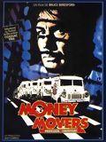 affiche Money Movers - L'Attaque du Fourgon blindé