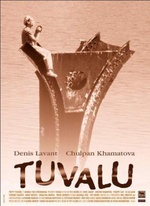 affiche Tuvalu