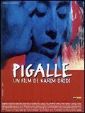 affiche Pigalle