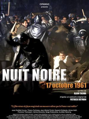 affiche Nuit noire