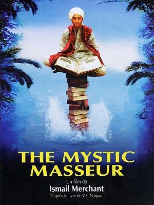 affiche The Mystic Masseur