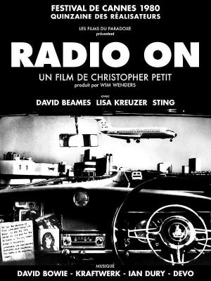 affiche Radio On