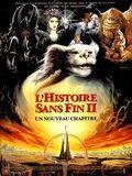 affiche L'Histoire sans fin II