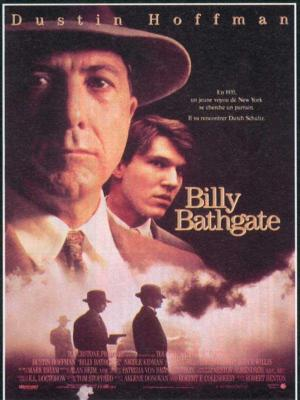 affiche Billy Bathgate