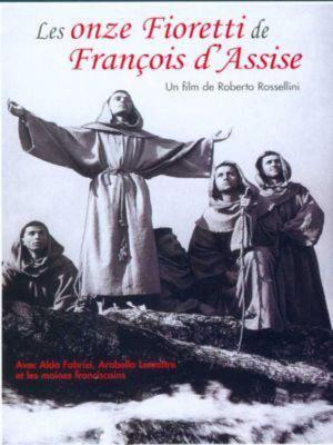 affiche Les 11 Fioretti de François d'Assise