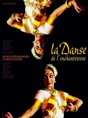 affiche La Danse de l'enchanteresse