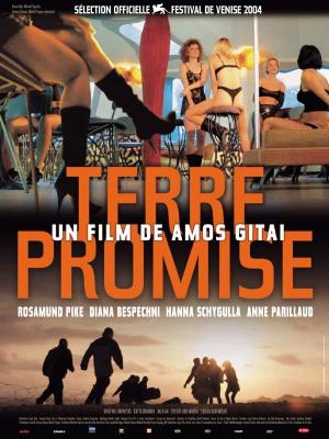 affiche Terre promise