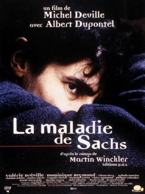 affiche La Maladie de Sachs