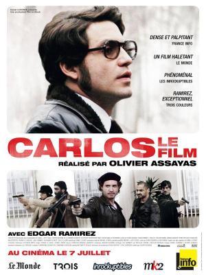 affiche Carlos