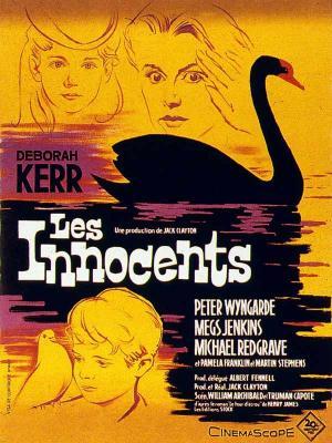affiche Les Innocents