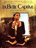 affiche La Belle Captive