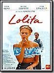 affiche Lolita