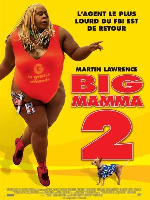 affiche Big Mamma 2