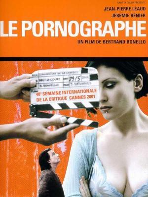 affiche Le Pornographe