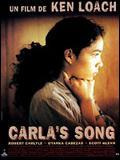 affiche Carla's song