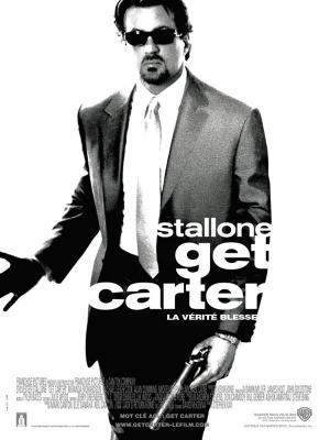 affiche Get Carter