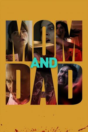 affiche Mom and Dad