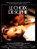 affiche Le Choix de Sophie