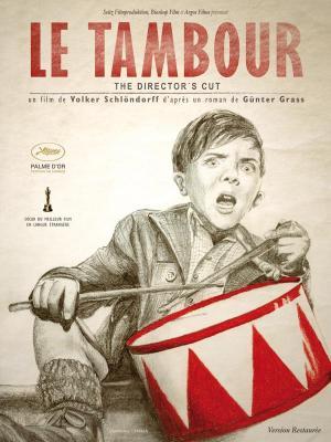 affiche Le Tambour