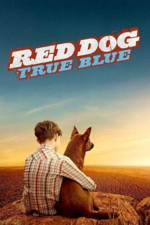 affiche Red Dog: True Blue