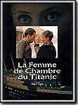 affiche La Femme de chambre du Titanic