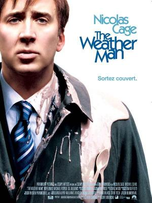 affiche The Weather Man