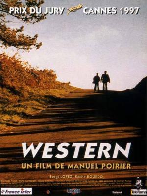 affiche Western