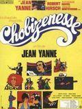affiche Chobizenesse