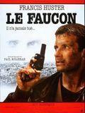 affiche Le Faucon