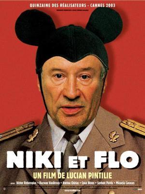 affiche Niki et Flo
