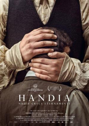 affiche Handia