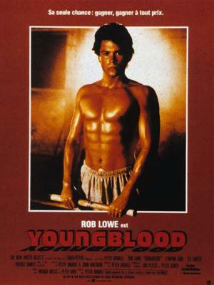 affiche Youngblood