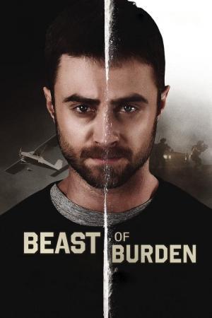 affiche Beast of Burden