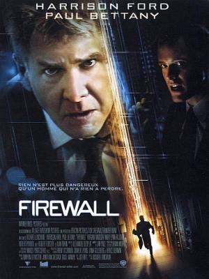 affiche Firewall