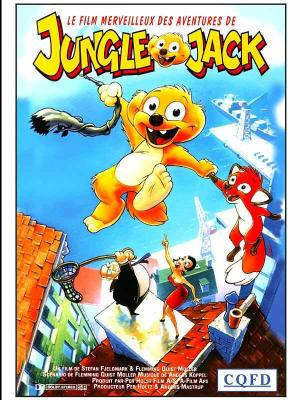 affiche Jungle Jack