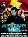 affiche Mystery Men