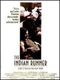 affiche The Indian Runner