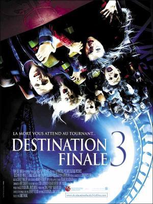 affiche Destination finale 3