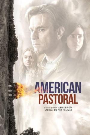 affiche American Pastoral
