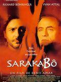 affiche Saraka Bo