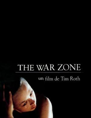 affiche The War zone