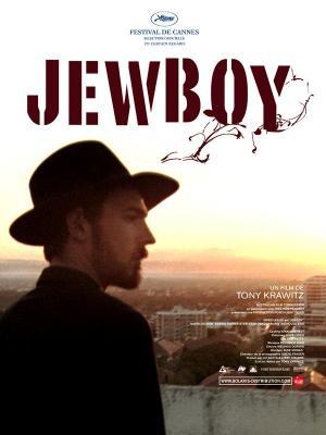 affiche Jewboy