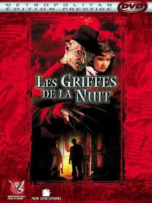 affiche Freddy - Chapitre 1 : Les Griffes de la Nuit