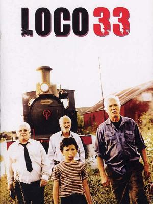 affiche Loco 33